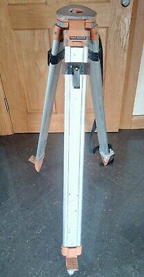 Map Master Laser Level Aluminium Tripod Stand