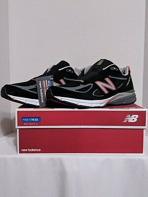 new product be30b c3abe NEW BALANCE 998 Dtlr Villa Four 4 Four Size 12 New W/Box ...