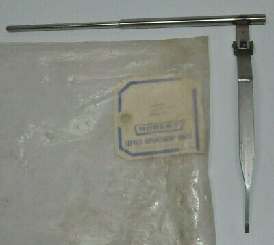 NOS Hobart ESW-1/2/3 Electric Stretch Wrapper Switch Lever 333498 00-043869