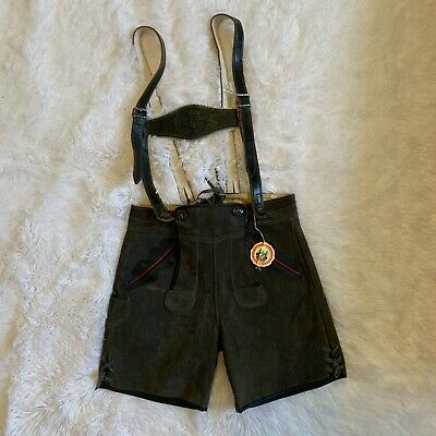 Childs Liderhosen NEW