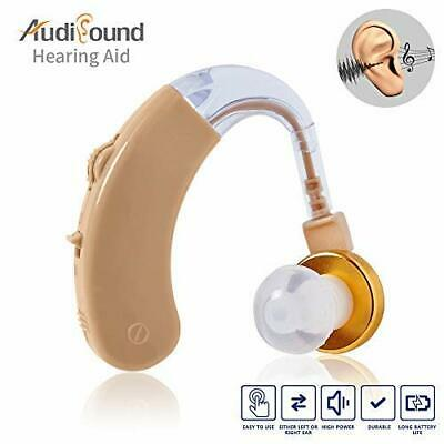 Hearing Aids Amplifiers Personal Sound Amplifier Small Digital Device for Senior