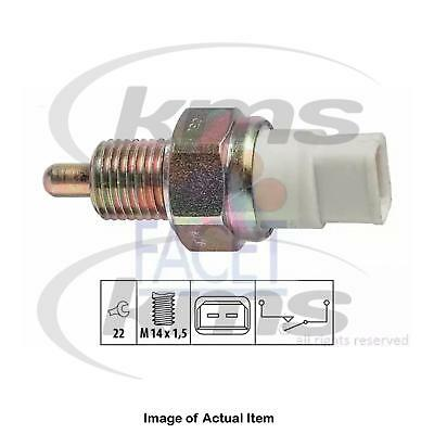 New Genuine LUCAS Reverse Backup Light Switch SMB511 Top Quality