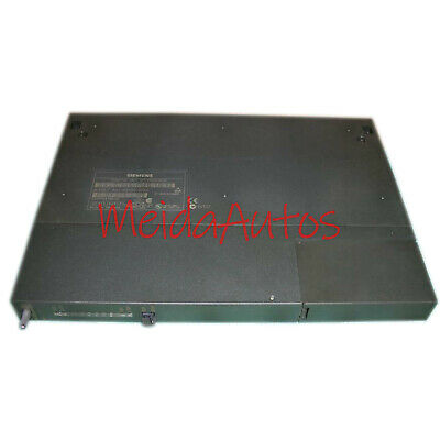 Used Siemens 6GK7 443-5DX03-0XE0 PLC Module 6GK74435DX030XE0 Tested Good