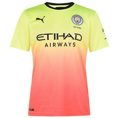 Manchester City Third Shirt 2019/20