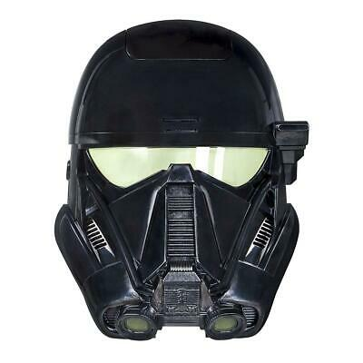 Star Wars Rogue One Imperial Death Trooper Voice Changer Mask