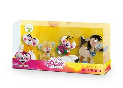 MICKEY /& Minnie Mouse Figure Classico Doppio Pack by Bullyland 15083