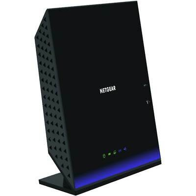 Netgear D6400 AC1600 Dual-Band Wireless VDSL/ADSL Modem Router - NBN Ready