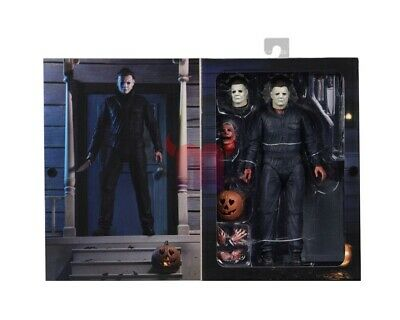 """Halloween Michael Myers 7"""" Ultimate Action Figure 2018 Movie Collection NIB"""