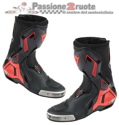 Stivali Dainese Course D1 Out Air Nero Antracite moto