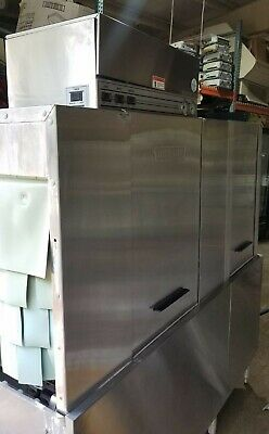 Hobart Model CRS66A Commercial Dishwasher electric 208/60/3