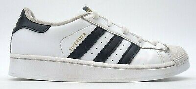 Adidas Superstar Junior Classic White Hologram Iridescent Kids GS AQ6278 3Y 7Y