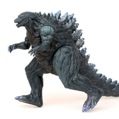 Godzilla King of the Monsters Action Figure Toy PVC Doll for Kids Gift 17cm Kids