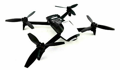 Parrot Bebop 2 FPV Pack Quadrocopter Drohne 14MP+ Skycontroller 2, Drone,