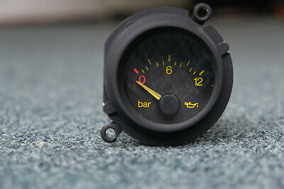 Oil pressure gauge Lancia Thema 8.32