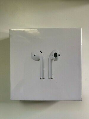 Apple AirPods Generation 2 with Wireless Charging Case MRXJ2AM/A