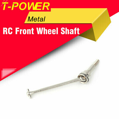 T-power Front Wheel Drive Shaft for FY-01//02//03//04//05 12428 12423 RC Car JI