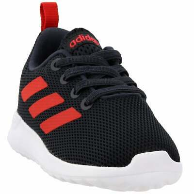 adidas Lite Racer CLN Infant  Casual   Sneakers - Red - Boys
