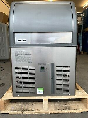 Scotsman AC 86 Commercial Ice Maker - Kitchen Catering Equipment