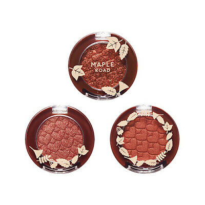 [ETUDE HOUSE] Look At My Eyes Jewel (Maple Road) - 2g