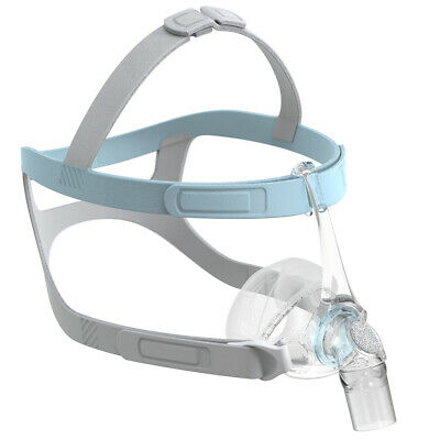 Fisher&Paykel Eson2 M/M - Nasal mask for CPAP with headgear, brand new.