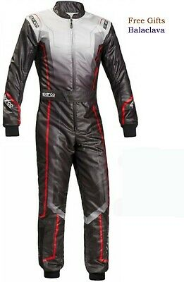 Go Kart Racing Suit Cik Fia Level Ii (Sublimation Printing