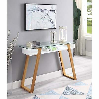 Stupendous Strick Bolton Aristo Halifax Brown Console Table Brown Short Links Chair Design For Home Short Linksinfo