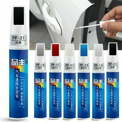 Repair Pen Aluminum Alloy Tire Wheel Paint Wheel Touch Up Pen Automotive Care A8