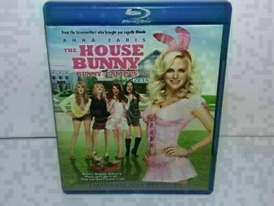 The House Bunny (Blu-ray, Canadian) - DISC IS MINT