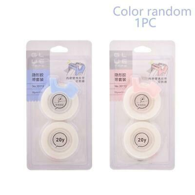 multi-function stickers wrong correction error tape&tape dispenser/cutter