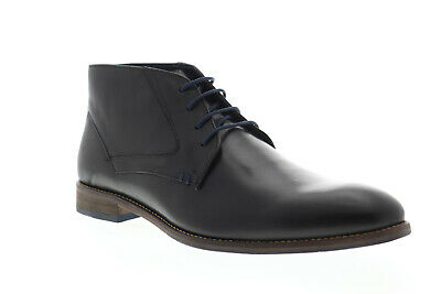 TIMBERLAND EARTHKEEPERS ORTHOLITE Cuir Chukkas Hommes 9