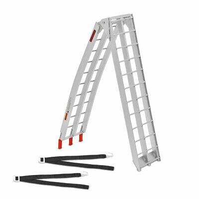 Alloy Loading ramp II for Triumph Tiger 800/ XC / XR -340kg