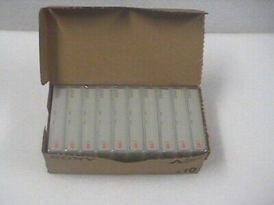 Sony SDX3-100C tapes box of 10