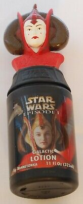 Star Wars Galactic Lotion, Shampoo, Body Wash and Bubble Bath