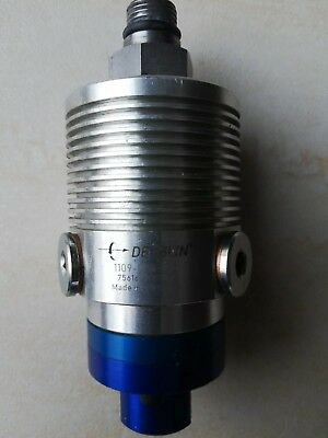Union rotative Deublin (accouplement) 1109-024-212 18mm 20 000 tr / min