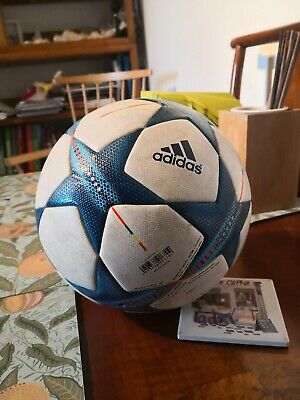 Adidas Uefa Champions League 2015-16 Official Soccer Match Ball Size 5