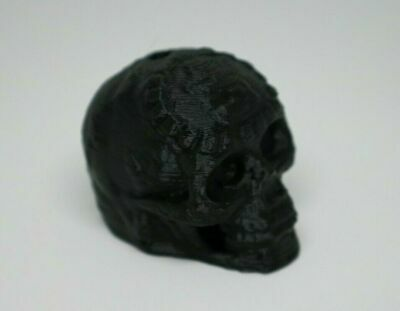 Aztec Death Whistle Skull - Screaming Whistle Loud 3D Printed FREE Worldwide Shi