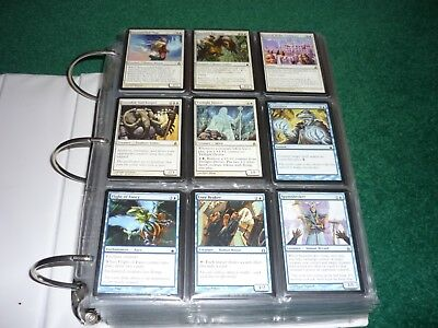 MTG almost COMPLETE SET Ravnica:City of Guilds 299 of 305
