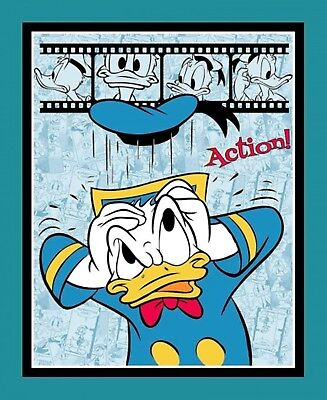 """DONALD DUCK IN THE SEA SCOUTS DISNEY SHORT POSTER 8.5/"""" x 11/"""" B2G1 FREE!!"""