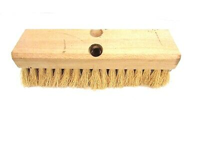 "New! Magnolia 10"" Tampico Brush, 2"" Bristles"