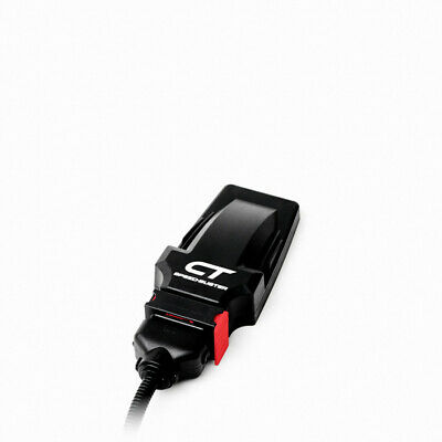 Chiptuning Box CT - SEAT LEON 2.0 TSI 140 kW 190 PS