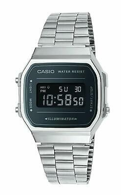1846560-Casio Digitale A168WEM-1EF