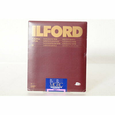 Ilford Multigrade RC Teint Chaude MGT.1M 18x24/25 - Papier Photo