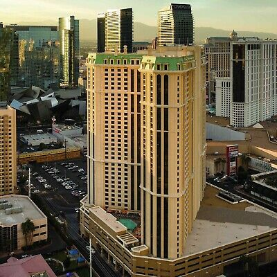Marriott Grand Chateau Annual Platinum Timeshare Las Vegas Nevada