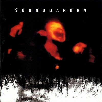 Songs From the Superunknown [Maxi Single] by Soundgarden (CD, Nov-1995, A&M...
