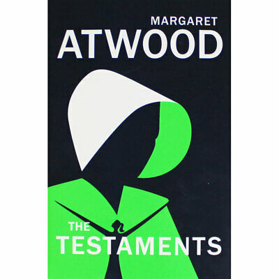 The Testaments by Margaret Atwood (Hardback), Fiction Books, Brand New