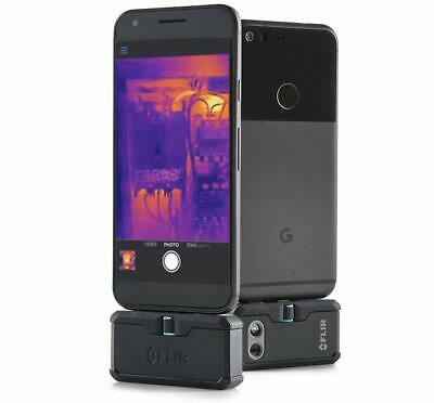 NEW! FLIR ONE PRO LT Android Micro-USB   Thermal Imaging Camera for Android