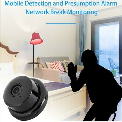 Wyze Cam V2 1080p Audio HD Wireless WiFi Indoor Smart Home Camera Night-Vision