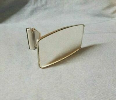 New Triumph 2000 2.5 Stag Stainless Overtaking Mirror