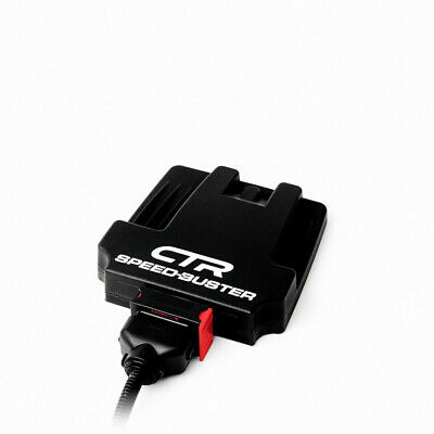 Chiptuning Box CTR - Audi RS7 4.0 TFSI 412 kW 560 PS