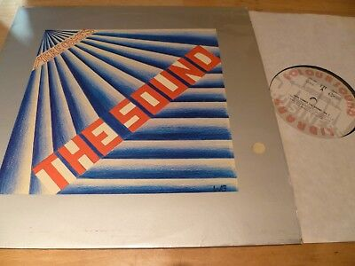 LP,  VA, Here Comes The Sound, Vol. 1, Electronic, Space Rock, Abstract 1983